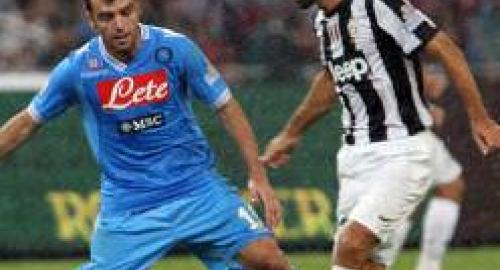 Juventus-Napoli: ultime dai campi e probabili formazioni della sfida al vertice